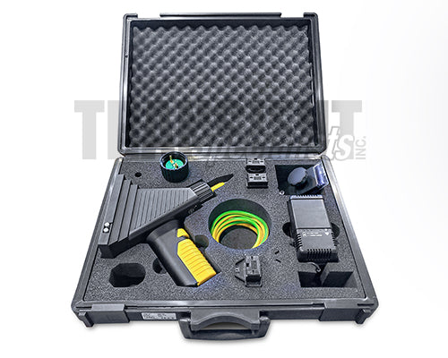Teseq NSG 435 - Case & Accessories