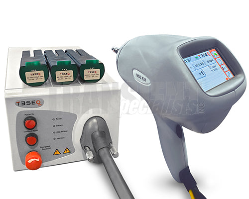 NSG 438 Auto Rent & Buy New - Teseq Automotive ESD Gun