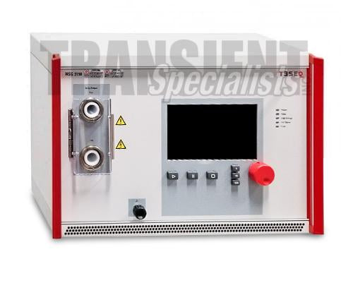 NSG 3150 Rental - Teseq 15kV Combination Wave/Surge Generator