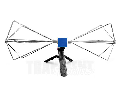 TekBox TBMA1 Biconical Antenna - Front