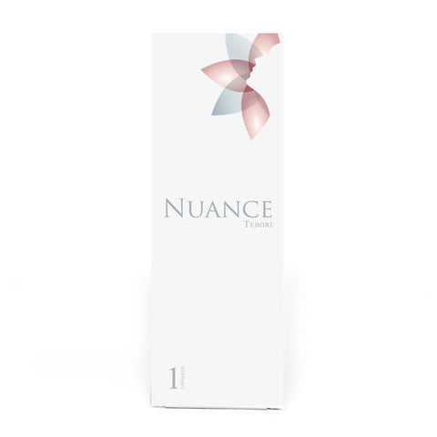 Nuance Tebori Flex Curved Long - 12P | Web Estética