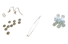 """Simply Elegant"" Earrings Kit"