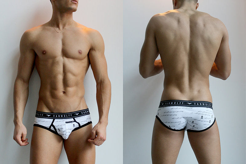 Timber Huff 'n' Puff Briefs