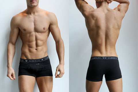 Timber Black Trunks