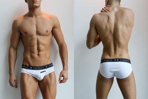 Timber Contrast Briefs