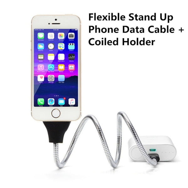 Dock & Charge FIDGE! - For iPhone or Android