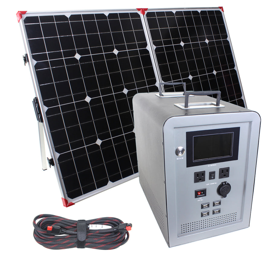Ascent Solar Kit