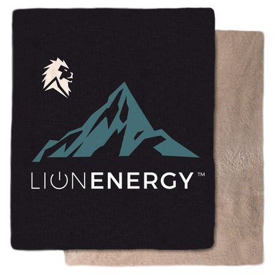 Lion Energy Sherpa Blanket