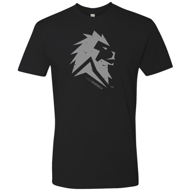 Lion Energy Next Level Tee - Black