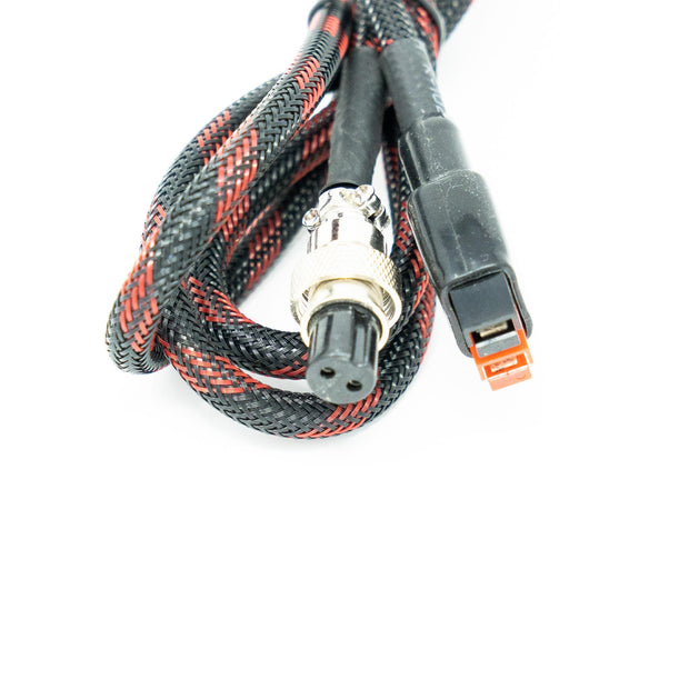 Generator Hand Crank Cable