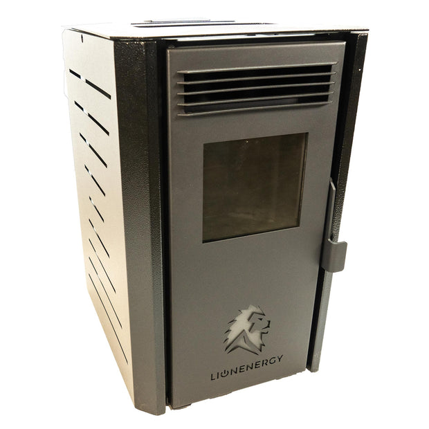 Lion Pellet Heater | Lion Energy