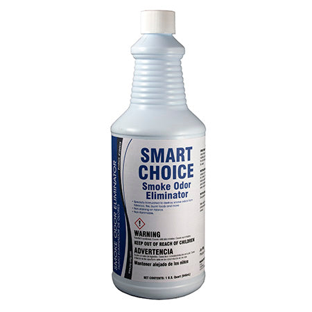 Smart Choice Smoke Odor Eliminator