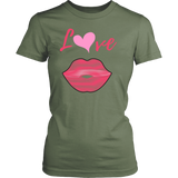 Love Kiss Tee - SoulForHer