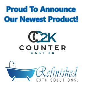Proud To Announce Counter Cast 2K