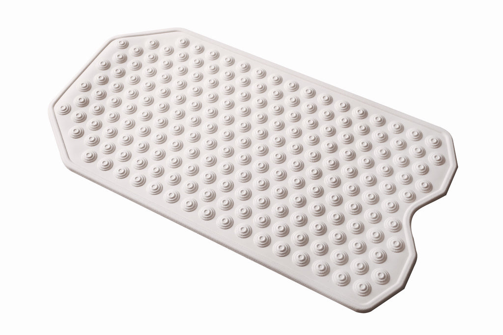 The Original Refinished Bathtub Mat Featuring No Suction
