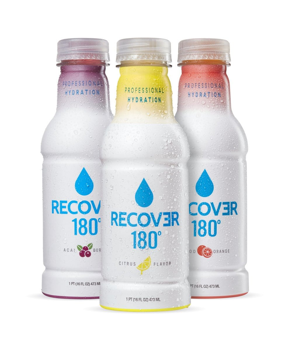 Recover 180