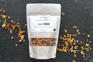 Chocolate Chip Granola (200g)