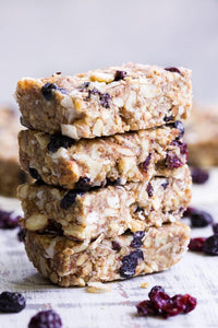 Blueberry Power Bar