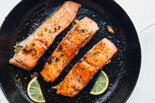 Load image into Gallery viewer, Salmon