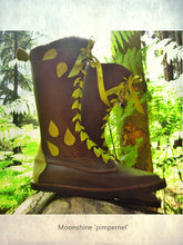 MOONSHINE Boot, Made To Order