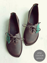 SPILLER Shoe, Made To Order