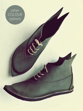WISP Boot, Made To Order