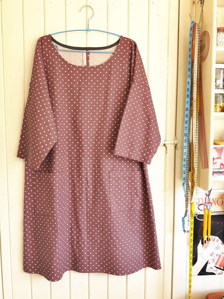 MULBERRY Spot Dress #3295