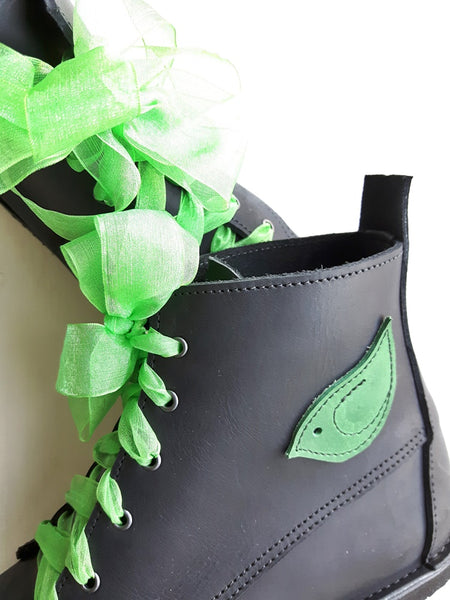UK 5 COBWEB Boot #3471