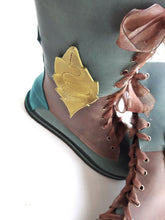 UK 5 PEASEBLOSSOM Boot #3481
