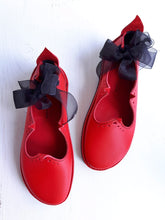 HOLLY Shoe, Made to Order