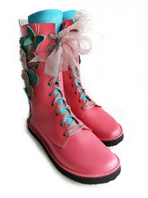FLUTTERBY Boot, Made To Order