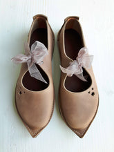 UK 5 ESTHER Shoe #3817