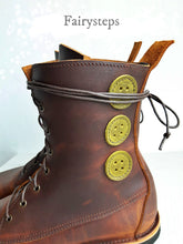 TWIG Boot, Made To Order