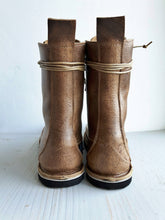 UK 5, TWIG Boot #3887