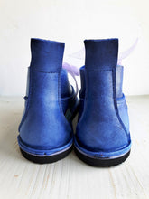 WILLO Boot, Made To Order