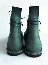 UK 5, SPINDLE Boot #3984