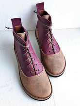 UK 5, SPINDLE Boot #3995