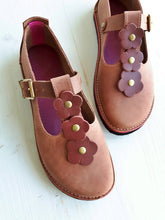 UK 4, PETALSTRAP Shoe #4025