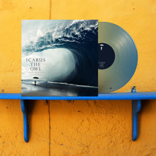 Love Always, Leviathan Vinyl (Translucent Blue)