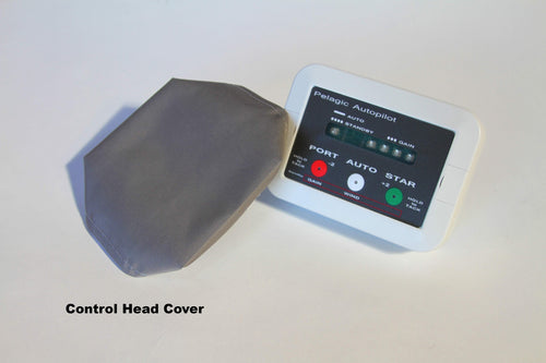 Optional Cover for Control Head