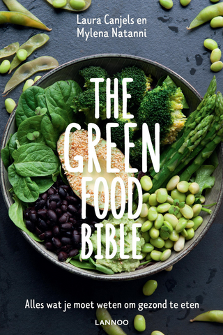 book - the green food bible
