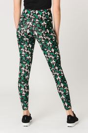 naomi joburg - all-over printed legging