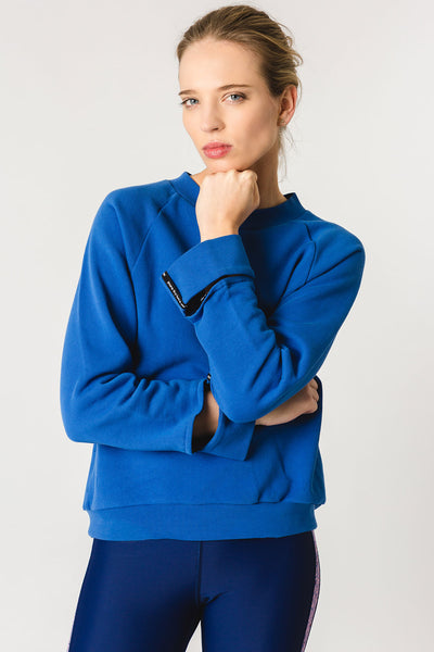 Nina Blue - sweater