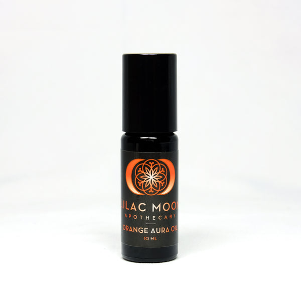 Orange Aura Oil 10ml