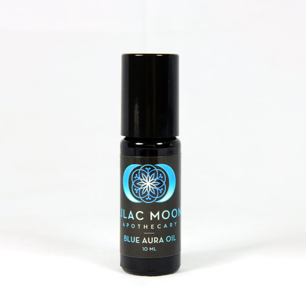 Blue Aura Oil 10ml
