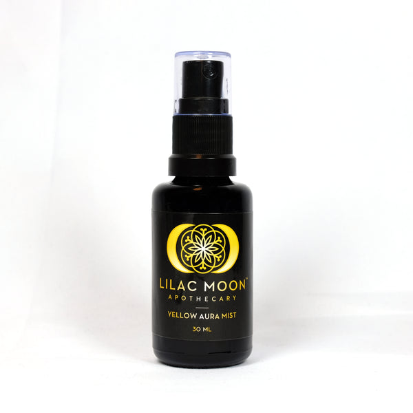 Yellow Aura Mist 30ml