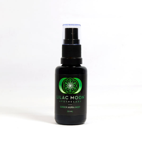 Green Aura Mist 30ml