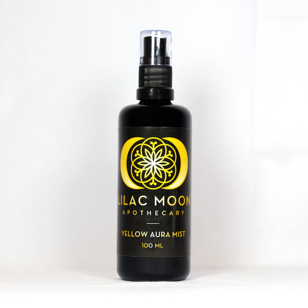Yellow Aura Mist 100ml