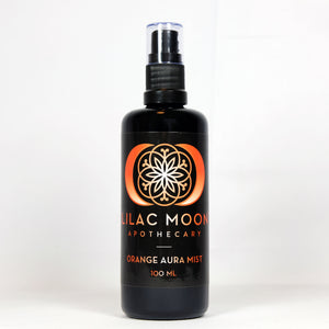 Orange Aura Mist 100ml