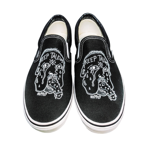 UNITED STATES OF HORROR VANS® SHOES